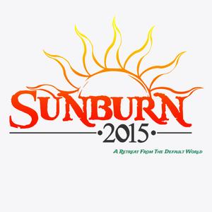 Sunburn Burn Night