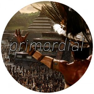 Primordial - Tribal Dubstep - 24th of June, 2012