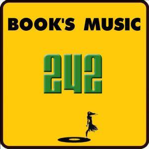 Book's Music podcast #242 (September 5, 2011)