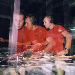 Marco Carola Live @ Corpus Rave Industrial Copera (Granada) 15-6-2002