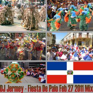 DJ Jermey - Fiesta De Palo Feb 27-2011 Mix