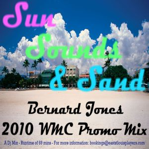 Bernard Jones 2010 WMC Promo