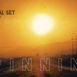 Paloma / 25-Ago-2017 / Vinyl + Digital Set