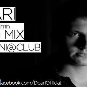 Doari - Promo Mix (jovani@club version)