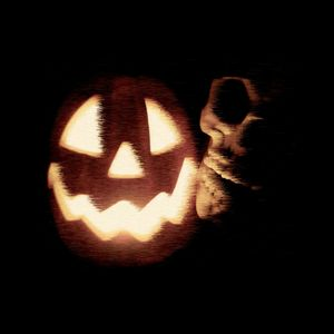 An Instrumental Halloween