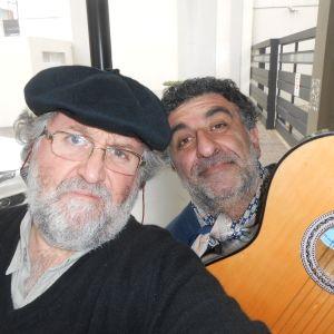 Los Payadores de Radio Eich - 07 de noviembre 2014