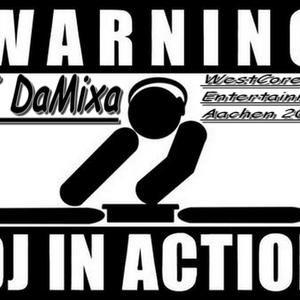 DJ DaMixa - Dark & Hard Mix