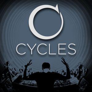 Max Graham - Cycles Radio 284