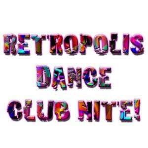Dance Club Retropolis