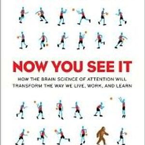 Now You See It: Cathy Davidson on the Brain Science of Attention