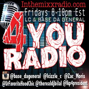 4 YOU RADIO 11 6 15