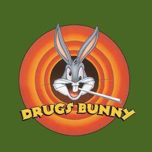 YeEzS - DrugS BuNNy