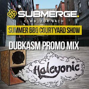 Halcyonic - Dubkasm Promo Mix