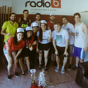 Programa Nº 35 del 2015 - RadioB FM 96.1
