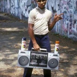 80's Hip Hop Mix
