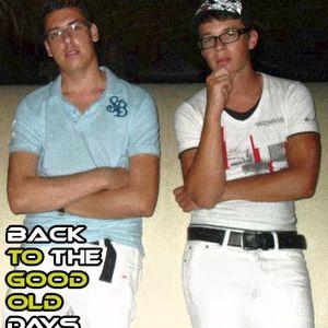 Joseph S. & Dimitris InFamous - Back2Back @ Crete, Greece