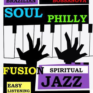 Fresh Jazz ;-D