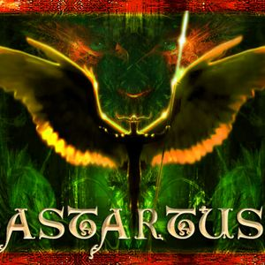 ASTARTUS IM GOLDEN FIRE