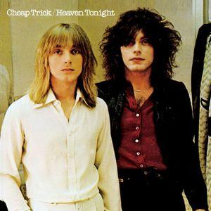 "Cheap Trick's ""Heaven Tonight"""