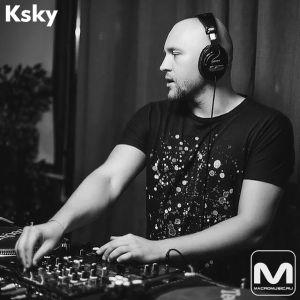 Ksky - Special Mix For Macromusic
