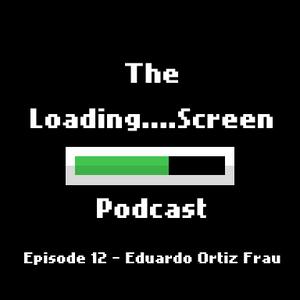 Episode 12 - Eduardo Ortiz Frau (Gorogoa, Neverending Nightmares, and Sound Design)