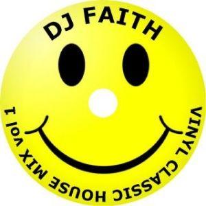Dj Faith Vinyl Classics vol 1