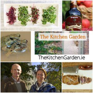 The Kitchen Garden Radio Show, 22nd of February, 2019