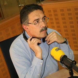 Última entrevista del president de la diputació de Girona Enric Vilert