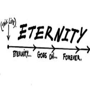 Focused on Eternity - All About Heaven!