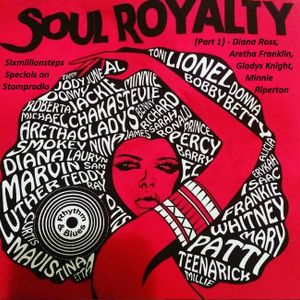 6MS Special Soul Royalty Part 1