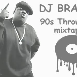90s Throwback Hip Hop & RnB Mixtape