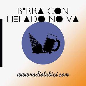 Birra con Helado, No va 14 - 11 - 2017 en Radio LaBici