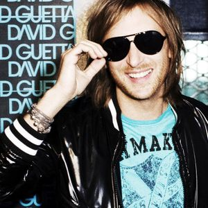 David Guetta – DJ Mix 135 – 26-01-2013