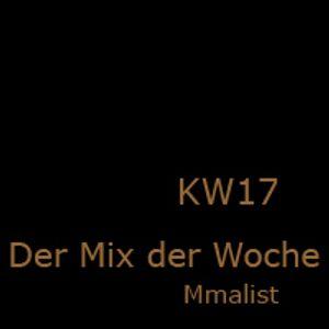 Mmalist - Mix der Woche - KW 17