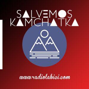 Salvemos Kamtchatka 02 - 10 - 2017 en Radio LaBici