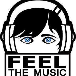 Feel The Music Cut The Records - DJran & Xleyter