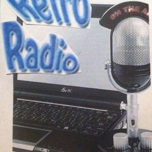 """Retro Radio"" Week 2"