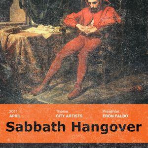 Sabbath Hangover - Episode II