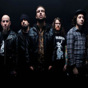 Interview with Joe Trohman from The Damned Things