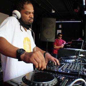 "Prof.Tonic's ""Digg This"" Radio Show  CruiseFM 168 (2/10/17)"