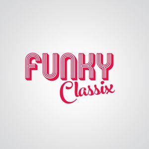 Funky Classix Vol.12