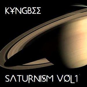 Saturnism Vol 1