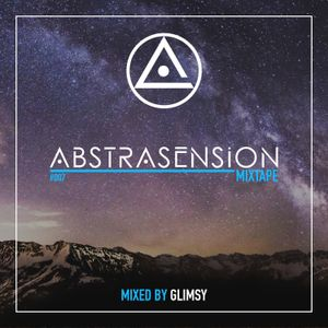 Abstrasension Mixtape #007 mixed by Glimsy