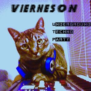 Maty Sativo @ ViernesON (U.T.P Crew)