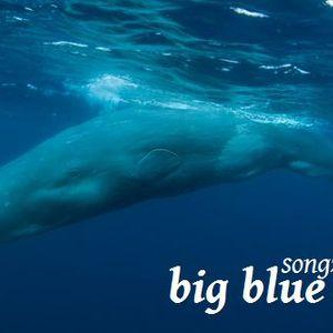 mu'barakh - songz of the big blue, 2011-06-01