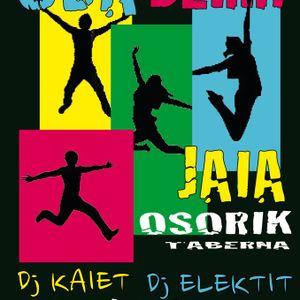 Elektit mix 04-2012 Feeling sounds