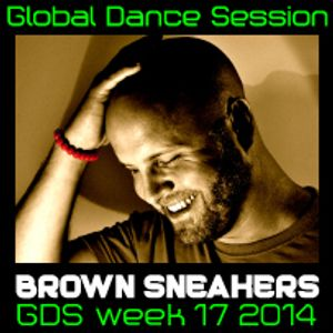 Global Dance Session Week 17 2014 Cheets with Brown Sneakers