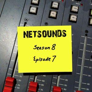 Podcast - Season 8, Episode 7
