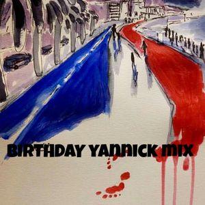 BIRTHDAY yannick mix