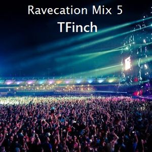 Ravecation Mix 5